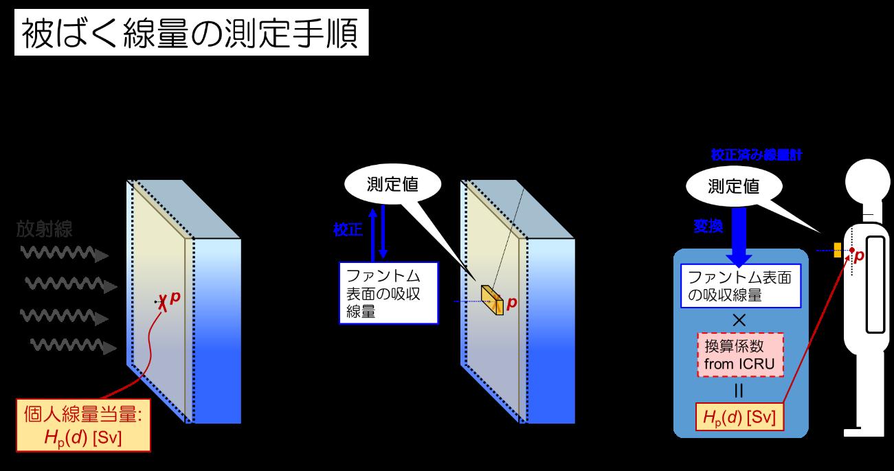 個人線量計 | 放射線の基礎知識 | 長瀬ランダウア株式会社