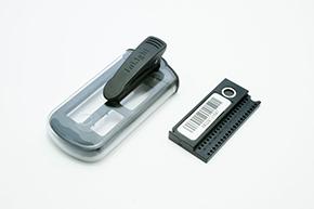 OSL線量計(InLight、Albedo、nanoDot)   被ばく線量測定システム ...